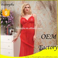 Fashionable invisible satin silk teddy lingerie