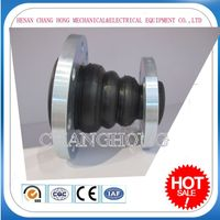 china No. manufacturer reducing rubber expansion joints