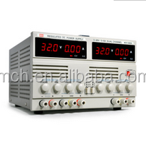 Professional Dual Channel 3 digits & current display dc power supply MCH-305D
