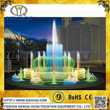 Customized Stainless Steel Garden Outdoor Water Fountains Sale Prices