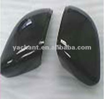 Carbon Fiber Mirror Cover Fit For VW Golf MK6 GTI