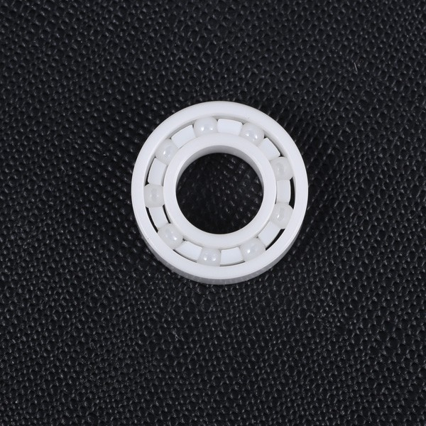 Tri Spinner Fidget Ceramic bearing 606 Hand finger Spinner bearing