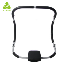 Body Building Exercise Equipment Abdominal Machine