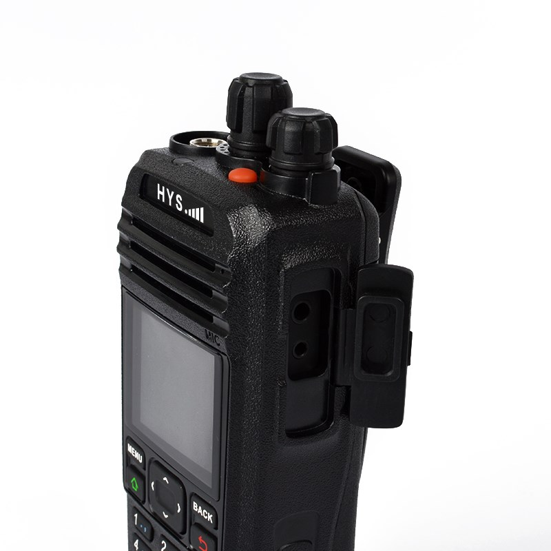 Hot Sell Cheap DMR Car Radio Walkie Talkie TC-829D