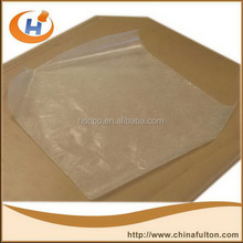 waterproof food grade China wholesale wax paper for wrapping fresh vegetable fruit meat wax coated food paper