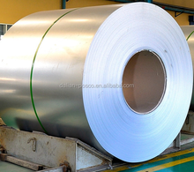 POSCO SECONDARY COLD ROLLED STEEL COIL