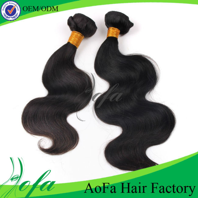 5A virgin sticker hair extensions for white people