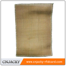 Copper Wire Laminating Pad For PVC Cards Making