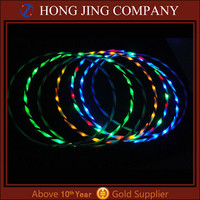 2015 Led Hula Hoop And Lighted