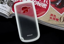 Cheap price Classic PC+TPU phone cases for Nokia C3