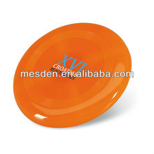 plastic Frisbee for promotion