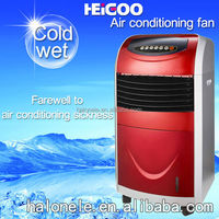 2015 China Best Selling Air-conditioning fans Evaporative Air Cooler