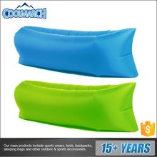 Wholesale cheap price inflatable sofa new shape air bag pouch couch