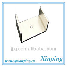 Custom precision metal stamping machine parts