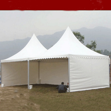 customized logo tent for advertising/outdoor/indoor exhibition
