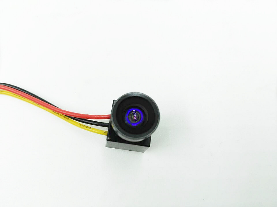 HD Mini COMS 1000TVL Camera for FPV UAV Racing 1000TVL21