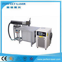 New design portable band saw blade welding machine
