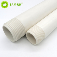 Plastic Pipes Manufacturer Brand Names PVC Pipes