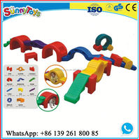 Play equipment for daycare used childcare furniture for baby