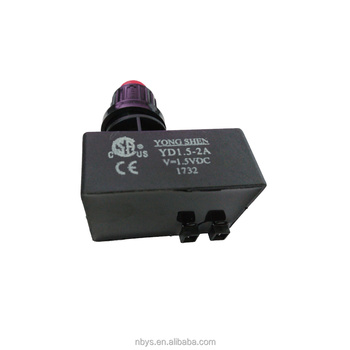 Gas ignitor, gas oven ignitor, ga fireplace igniter YD1.5-2A