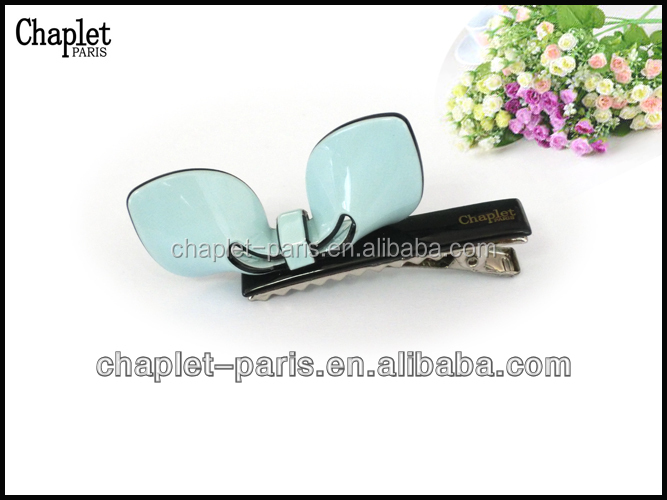 Type Barrette Hair Barrette Aligator Clips For Hair
