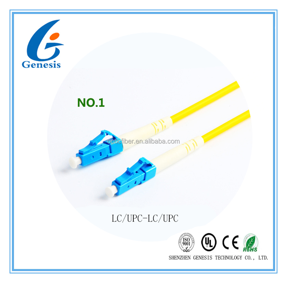 car inverter OEM service lc-lc fiber optic patch cord for fast food packaging