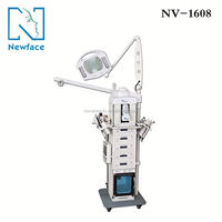 beauty & personal care nv-1608 19in1 multifunctional ultrasonic beauty device