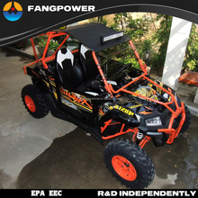 small UTV 400cc off road dune buggy for kids and adults