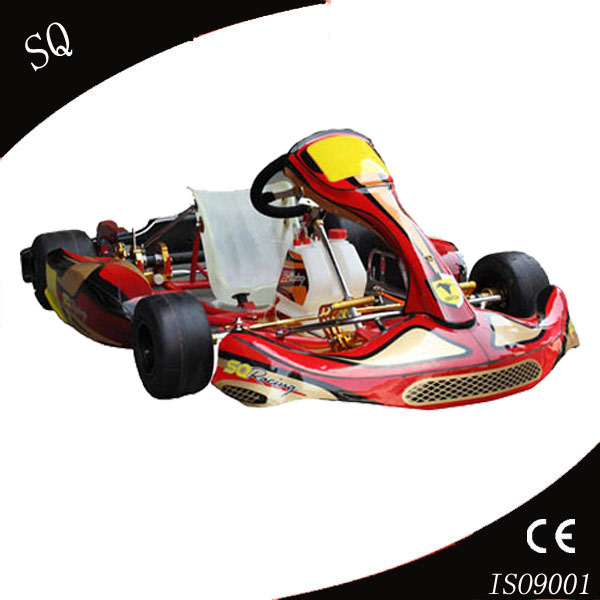High speed 125cc/ 200cc /270cc cheap adult racing go kart