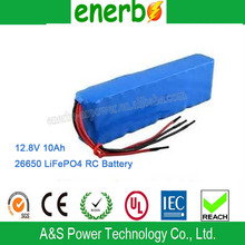 Hot! Alibaba Newest LiFePO4 Battery 26650 Mod Box Best Selling 24V 10Ah LiFePI4 Battery Pack with BMS & Charger