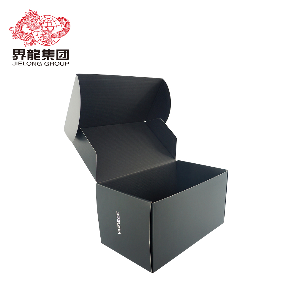 Cardboard Paper Airplane Model Kids Gift Boxes Custom Toy Packaging Box