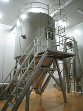 spray dryer machine for Chinese medicine medicinal extract milk