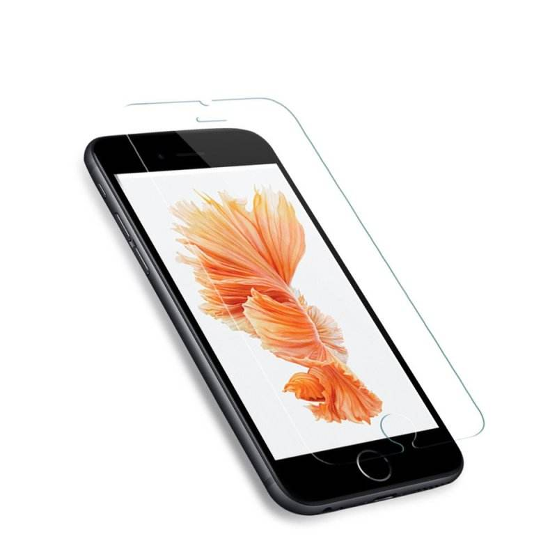 9H Premium Real Tempered Glass Film Full Screen Protector for Apple iPhone 6 6s 7 8