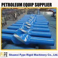 API Standard api oil equipment drilling stabilizer