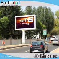 Eachinled hot selling led screen led advertising outdoor p16 led display