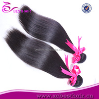 Cheap wholesale russian two tone color remy human hair extensions 100% human hair ponytail