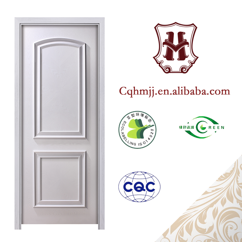 2016 china latest design wooden door design for carved double doors