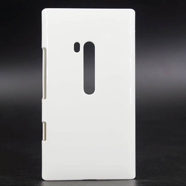Plain Plastic Phone Case,3d Sublimation Case for Nokia 900 Heat Transfer Printing Case Cover