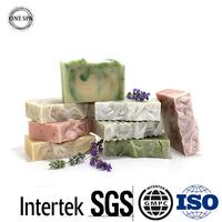 Natural Glycerin Base Organic Handmade Soap