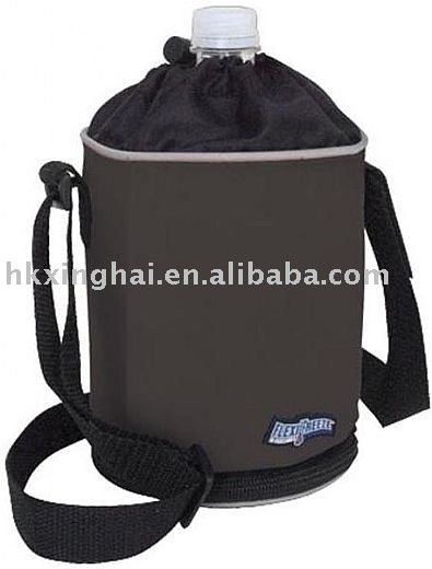 Drawstring Bottle Cooler,Water Bottle Holder