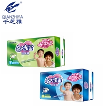 2018 Cheap Soft Disposable Baby Diaper Manufacturers In China Grade A baby diaper manufacturing plant