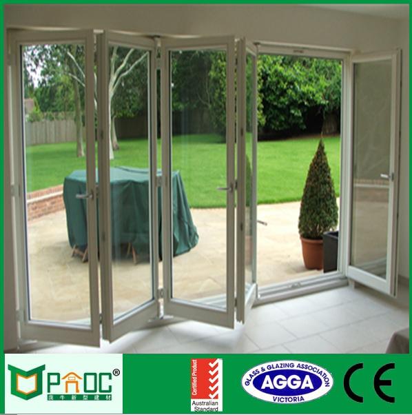 Pieghevole in alluminio porte finestre prezzi porta id for Prezzi porte finestre in alluminio