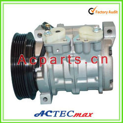 SUZUKI compressor,10S11C Automotive part,Automotive electric air conditioning compressor