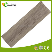 Factory Price Vinyl Sheet Flooring For Child Green PVC Flooring Plank