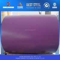 galvanized iron coil with fine packing