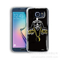 2017 new magic sticky transparent anti gravity display phone cover case
