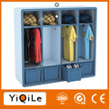 Hot sale wardrobe cabinet unique clothes cabinet design high quality wooden clothes cabinet for children