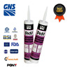 neutral cure silicone sealant kitchen and bathroom sealant
