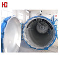 Competitive price vulcanizing tank for old tire retreading