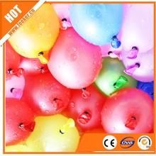 Colorful 100 pcs summer crazy water game toys magic bunch water balloon bomb
